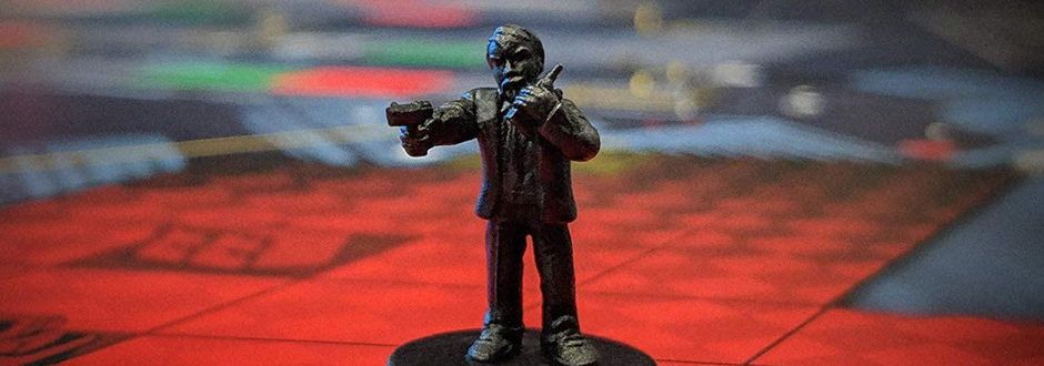 Die Hard: The Nakatomi Heist Review