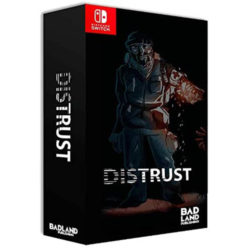 Distrust: Collector's Edition - Nintendo Switch