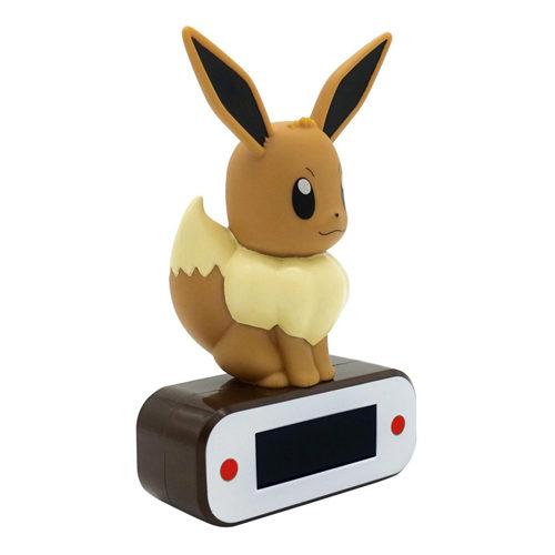 Eevee Alarm Clock