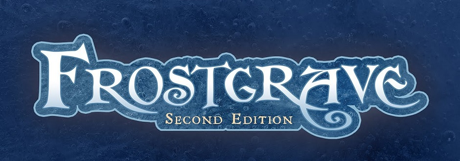 Frostgrave Second Edition Review