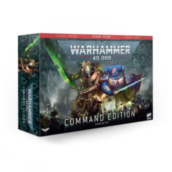 Warhammer 40K: Command Edition Starter Set