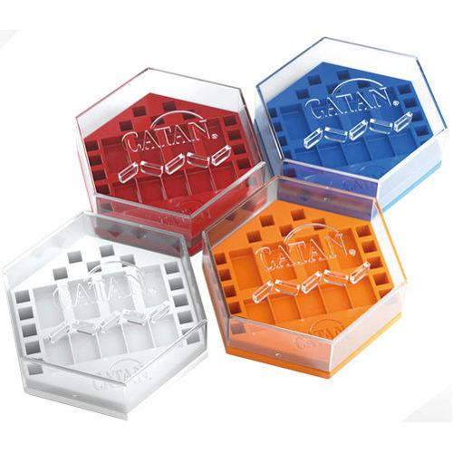 Gamegenic Catan Hexadocks Base Set