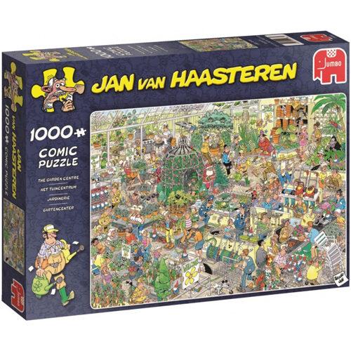 Garden Centre (1000 pieces)