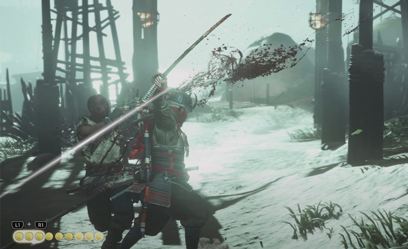 Ghost Of Tsushima image 3