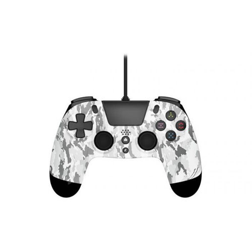 Gioteck VX-4 PS4 Wired Controller - CAMO