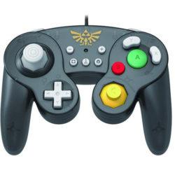 Hori Battle Pad Zelda Controller for Switch
