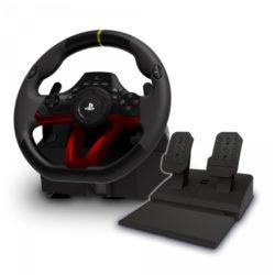 Hori Wireless Racing Wheel Apex PS4