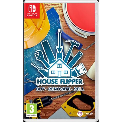 House Flipper - Nintendo Switch