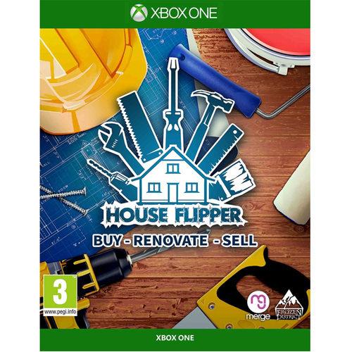 House Flipper - Xbox One
