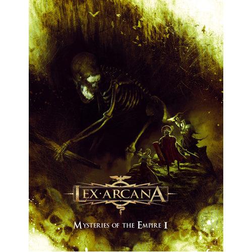 Lex Arcana - Mysteries of the Empire I
