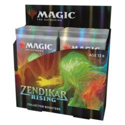 MTG: Zendikar Rising Collector Booster Box