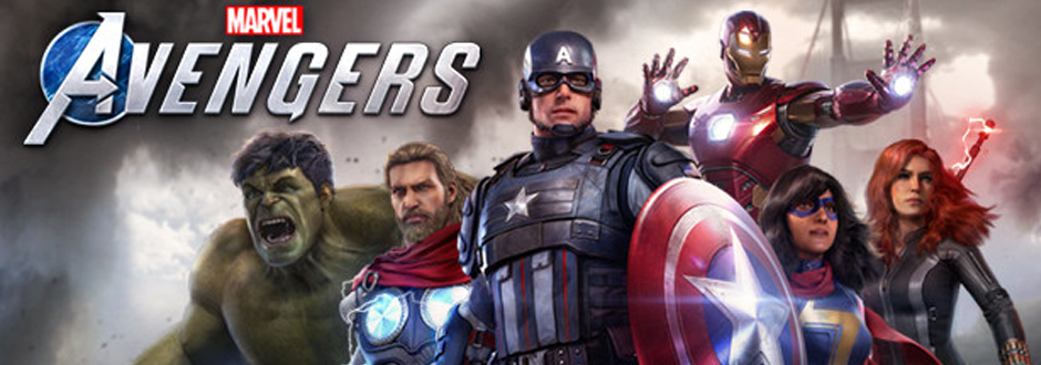 Marvel's Avengers First Impressions