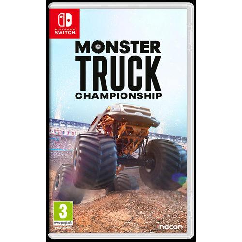 Monster Truck Championship - Nintendo Switch
