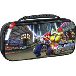 Nintendo Switch Deluxe Travel Case: Mario Kart - Bowser