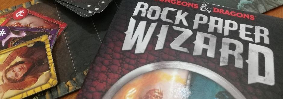 Rock Paper Wizard
