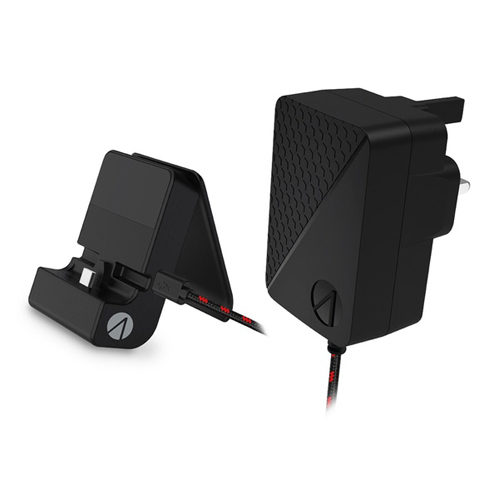 STEALTH Switch Charging Stand and Mains Adapter Pack SW-C