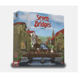 Seven Bridges - Kickstarter Edition