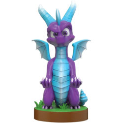 Spyro The dragon Ice Cable Guy
