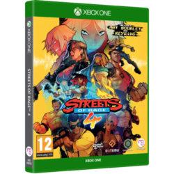 Streets of Rage 4 - Xbox One