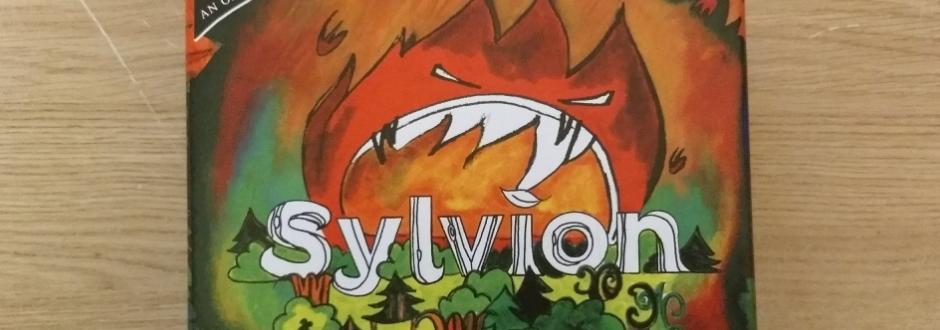 Sylvion Feature