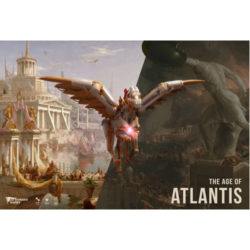 The Age Of Atlantis - Kickstarter Edition