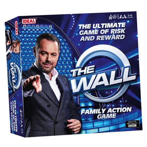 The Wall - Family Action Game