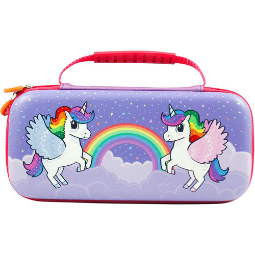 Unicorn Protective Carry and Storage Case - Nintendo Switch