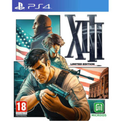 XIII - Limited Edition - PS4