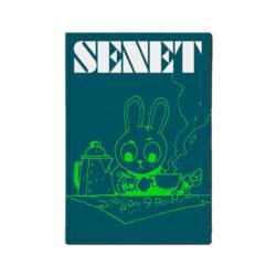 Senet Magazine Issue 3