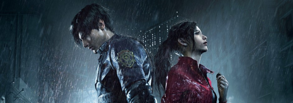 Resident Evil 2 Feature Image
