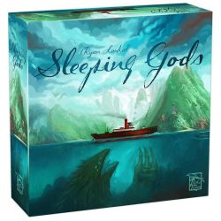 Sleeping Gods + Dungeon Expansion - Kickstarter Edition