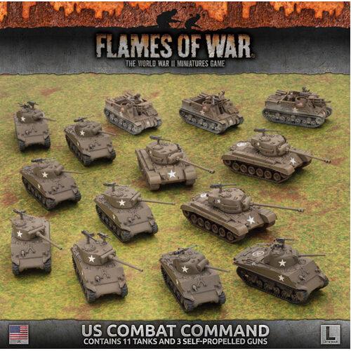 *A Grade* US Combat Command