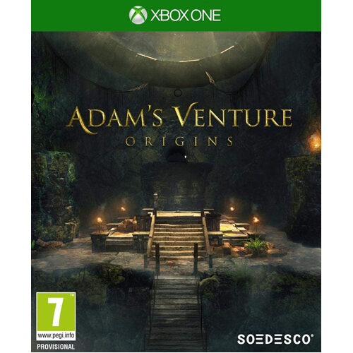 Adam's Venture Origins - Xbox One