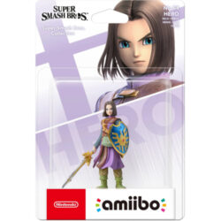Amiibo - Dragon Quest Hero