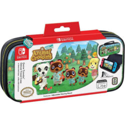 Animal Crossing Pouch - Nintendo Switch