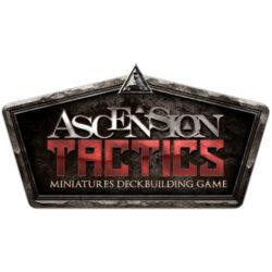 Ascension Tactics: The Deckbuilding Miniatures Game