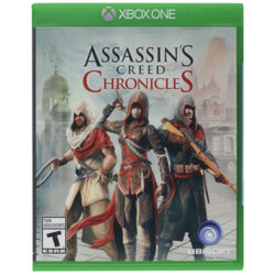 Assassin's Creed: Chronicles Pack - Xbox One