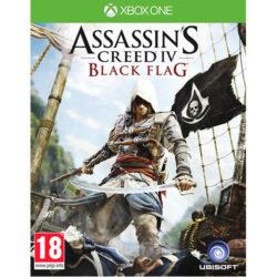 Assassin's Creed IV (4) Black Flag - Xbox One