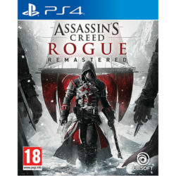Assassin's Creed: Rogue - Remastered - PS4
