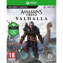 Assassins Creed Valhalla - Xbox One/Series X