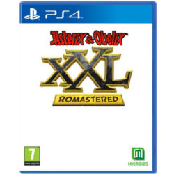 Asterix & Obelix XXL Romastered - PS4
