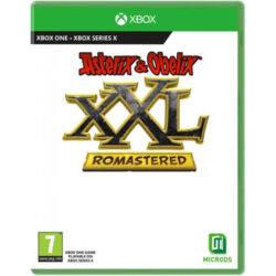 Asterix & Obelix XXL Romastered - Xbox One