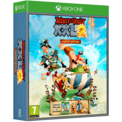 Asterix & Obelix XXL2 - Limited Edition - Xbox One