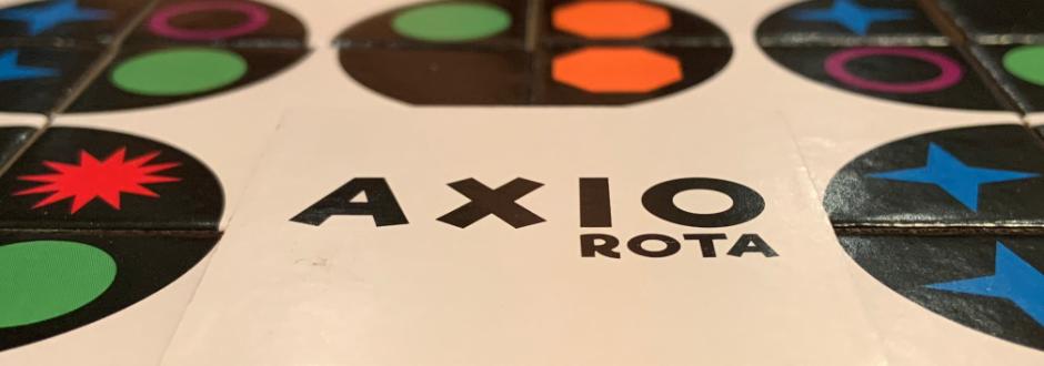 Axio Rota Feature