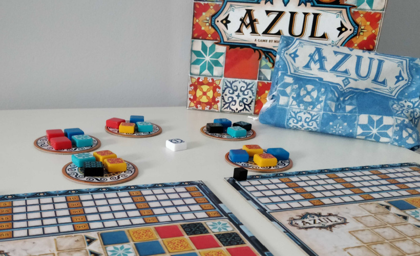 Azul Game