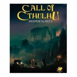 *B Grade* Investigator's Handbook: Call of Cthulhu 7th Ed
