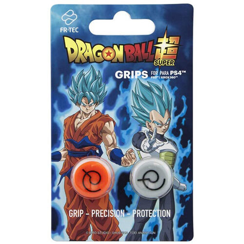 """Blade Dragon Ball Super Grips """"Whis"""" - PS4"""