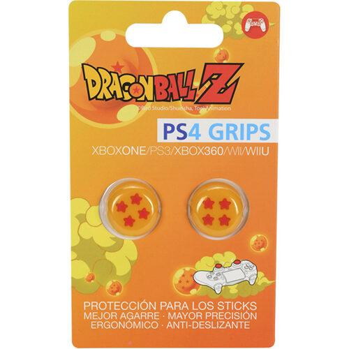 "Blade Dragon Ball Z Grips ""4 Stars"" - PS4"