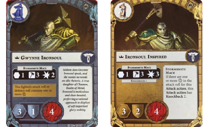Warband Review - Ironsoul's Condemnors
