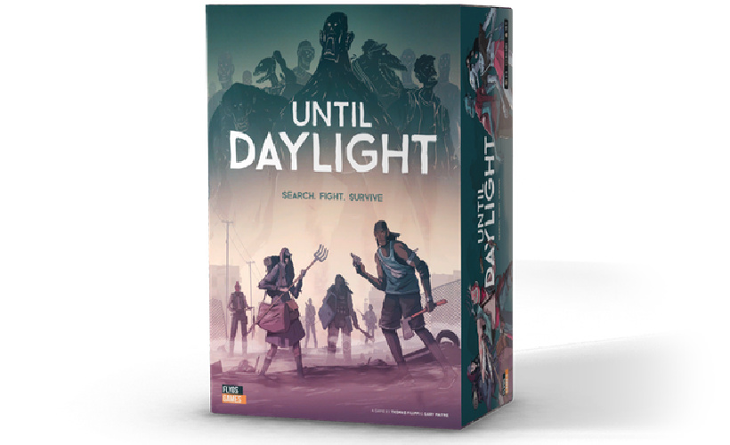 Kickstarter Guide - Until Daylight